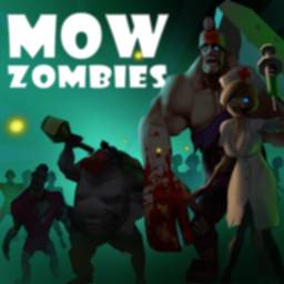 Mow Zombies – 美少女サバイバルゲーム